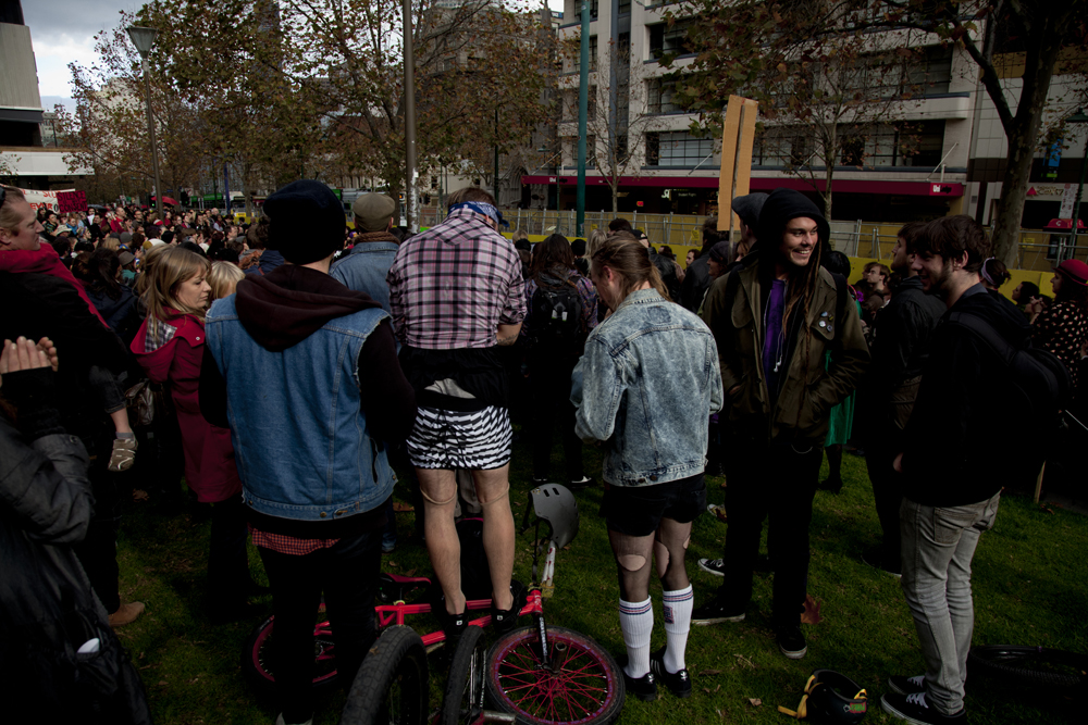 Slut Walk Melbourne (27)