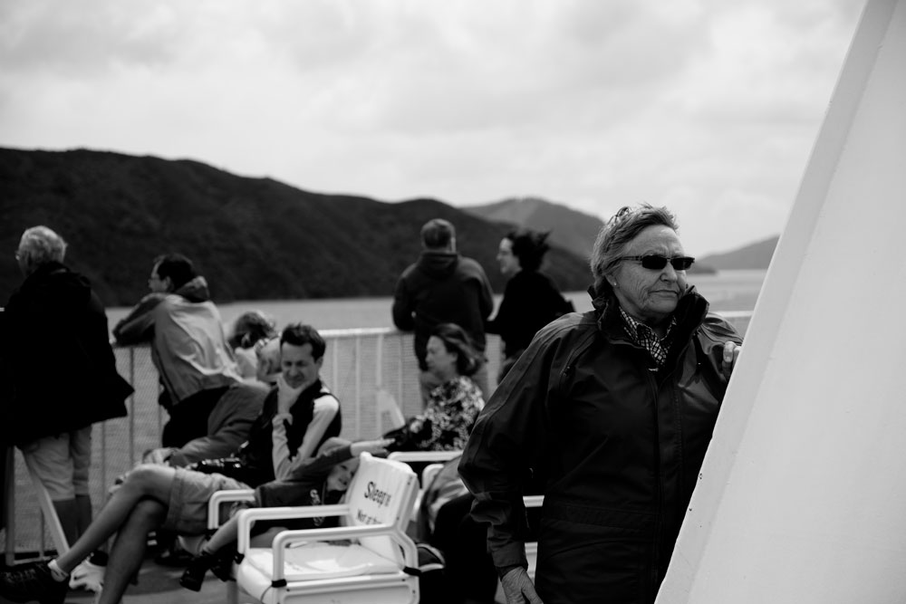interislander crossing the cook strait - New Zealand (13)