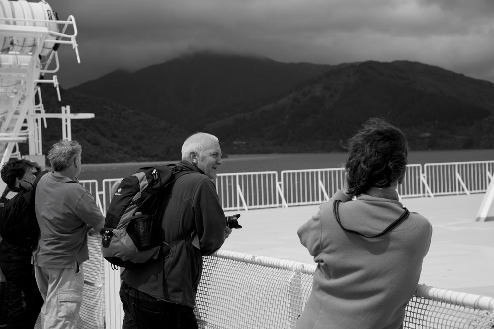 interislander crossing the cook strait - New Zealand (10)